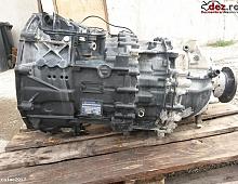 Imagine Cutie viteze ZF automat MAN TGA 2006 Piese Camioane