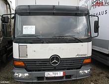 Imagine Dezmembrez Mercedes-Benz Atego 815 Piese Camioane