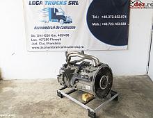 Imagine Cutie de Viteze Automata Completa G211-1 Piese Camioane