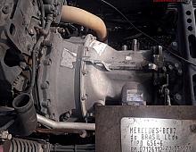 Imagine Cutie de viteze Mercedes Benz Atego 2 81 Piese Camioane