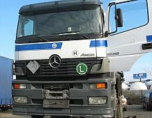Imagine Cutie viteze Mercedes-Benz Axor Piese Camioane
