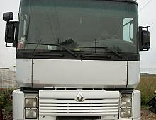 Imagine Vindem cutie de viteze manuala pentru Re Piese Camioane