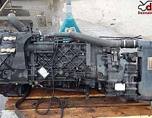 Imagine Cutie viteze Volvo 460 DXI an fabricatie Piese Camioane