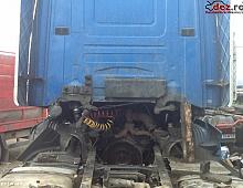 Imagine Dezmembrez Scania 164L 480 V8 si 124 420 Piese Camioane