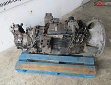 Imagine Cutie de viteze automata/manuala scania Piese Camioane