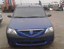 Imagine Dezmembrez Dacia Logan Din 2007 Motor 1 6 Benzina Piese Auto