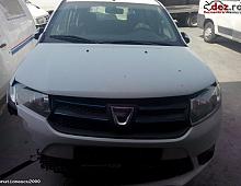Imagine Vand Dacia Sandero 1 5 Dci 2013 Avariata Masini avariate