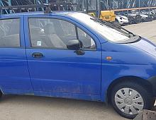 Imagine Dezmembrez Daewoo Matiz Din 2003 Motor 0 8 Benzina Piese Auto