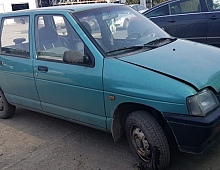 Imagine Dezmembrez Daewoo Tico Din 2000 Motor 0 8 B Tip F8c Piese Auto