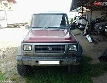 Imagine Daihatsu Feroza Si Rocky La Dezmembrat Piese Auto