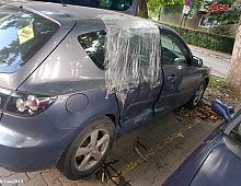 Imagine De Vanzare Mazda 3 Avariată Masini avariate