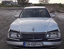 Imagine De Vanzare Mercedes Benz C 180 Avariat Masini avariate