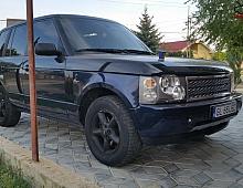 Debitmetru aer Land Rover Range Rover