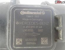 Imagine Debitmetru aer Mercedes Vito EURO 5 2012 cod A 651 090 01 48 Piese Auto