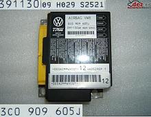 Imagine Calculator airbag Volkswagen Passat 2006 Piese Auto