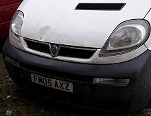 Imagine Decupaje caroserie / elemente de caroserie Opel Vivaro 1.9 2000 - 2006 Piese Auto