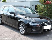 Imagine Derzmembrez Audi A4 2 0 Tdi Negru Piese Auto
