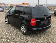 Imagine Dezmembrez Volkswagen Touran 1 9 Tdi 6 Viteze 7 Locuri Piese Auto
