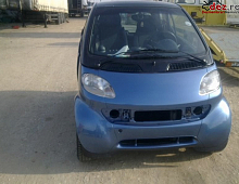 Imagine Desmenbreaz smart fortwo cdi an 2001 Piese Auto