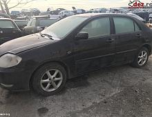 Imagine Dezmembrez Corolla 2002 Motor 1 6 16 Valve Piese Auto