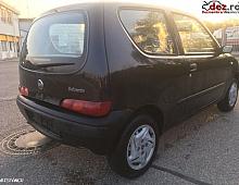 Imagine Dezmembram Fiat 600 Seicento Piese Auto