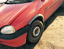 Imagine Dezmembrez Opel Corsa B Piese Auto
