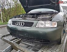 Imagine Dezmebrez Audi A3 1 6 Benzina Piese Auto