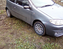Imagine Dezmembrez Fiat Punto 2004 1 2b 8v Piese Auto