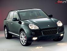 Imagine Dezmebrez Porsche Cayenne 3.2 Benzina 2006 Piese Auto