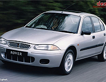 Imagine Dezmebrez Rover 200 An Fabricatie 1999 Piese Auto