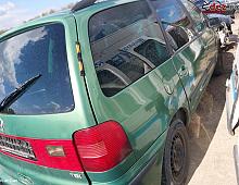Imagine Dezmebrez Volkswagen Sharan Diesel Piese Auto