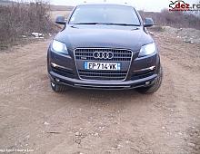 Imagine Dezmembram Audi Q7 Motor 3 0tdi Cutie Automata Piese Auto