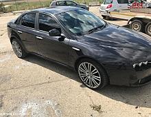 Imagine Dezmembram Alfa Romeo 159 1 9 Jtd 150 Cp Piese Auto