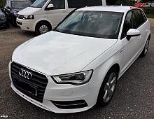 Imagine Dezmembrez Audi A3 2014-2016 Piese Auto