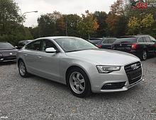 Imagine Dezmembram Audi A5 Facelift Piese Auto