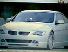Imagine Dezmembram Bmw 645i 630i 635i 635d 2004/2010 E63 E64 Piese Auto