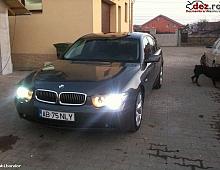 Imagine Dezmembram bmw 730d 735i 745i 740d 760i an 2001/2009 e65 Piese Auto