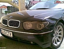 Imagine Dezmembram bmw 730d 735i 745i an2001 /2011 elemente caroseri Piese Auto