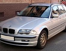 Imagine Dezmembram Bmw 320 E46 Combi 1999 2002 Piese Auto
