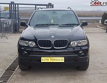 Imagine Dezmembram Bmw X5 3 0 Diesel An 2005 Piese Auto