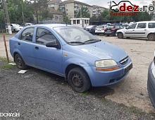 Imagine Dezmembram Chevrolet Kalos Piese Auto