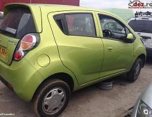 Imagine Dezmembram Chevrolet Spark An 2008 Piese Auto
