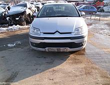 Imagine Dezmembram Citoen C4 Cu Motor 1 6 Benzina Piese Auto
