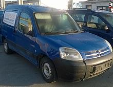 Imagine Dezmembram Citroen Berlingo 1 9d Din 2003 Piese Auto