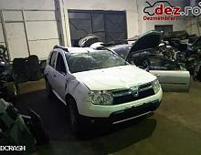 Imagine Dezmembram Dacia Duster Piese Auto