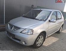 Imagine Dezmembram Dacia Logan 1 6 Benzina 16 V An Fabr 2008 Piese Auto