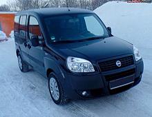 Imagine Dezmembram Fiat Doblo 2006 - 2009 Piese Auto