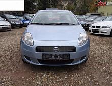 Imagine Dezmembram Fiat Grande Punto 2006 - 2009 Piese Auto