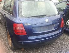 Imagine Dezmembrez Fiat Stilo Bezina Si Diesel 2004 Piese Auto