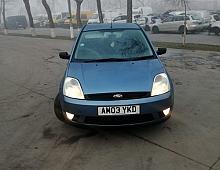 Imagine Dezmembram Ford Fiesta 1 4benzina 2003 Piese Auto